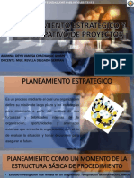 Planeamiento Estrategico y Participativo de Proyectos (1)