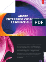 Adobe Enterprise Resource Guide