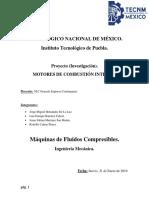 MAQUINAS DE FLUIDOS COMPRESIBLES INVESTIGACION 1(MOTORES DE COMBUSTION INT)-1.docx