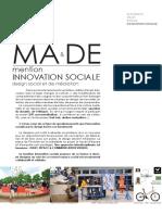 DNMADE Mention Innovation Sociale
