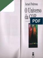 Cores Do Universo