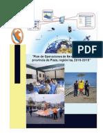 Plan de Operaciones de Emergencia de la provincia de Pisco 2016_2019.pdf