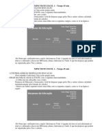 Mini Teste Excel 1