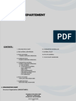 Sparepart Management. Wk. 19