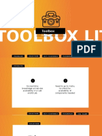 Toolboxlite Presentation