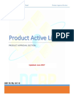 DCRP active product list 2017.pdf