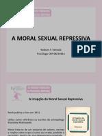 Moral Sexual Repressiva
