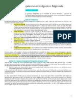 Economie Européenne et Intégration Régionale - Final.docx