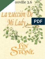 Lyn Stone - Serie Trouville 02.6 - La Eleccion De Mi Lady.pdf