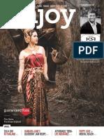 Enjoy Magazine - May 2019