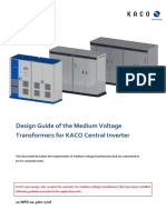 12-NPD-01-3dm-170f1 en Design Guide of MVT for KACO Central Inverter-2
