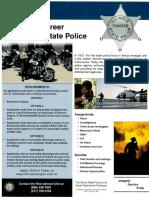 Illinois State Police hiring