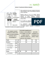 Cuestionario Nórdico Ajustado (1)