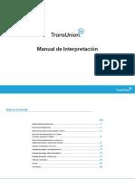 Manual de Interpretación - TU