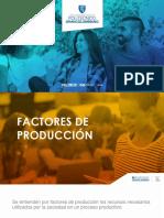 2. Factores y Sistemas de Producción