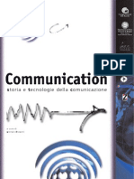 Communication Book