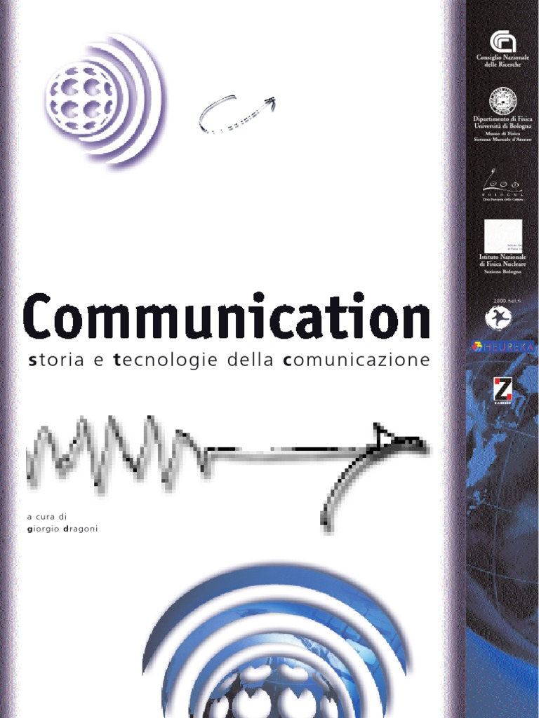 Communication book fandeluxe Image collections