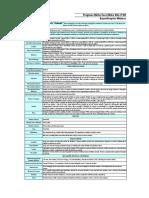 Concorrencia 011-2014 - ANEXO I - Especificações - PMCMV Faixa 01