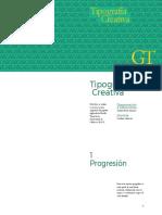 Tipografía Creativa Libro