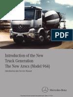 Mercedes-Benz Arocs (964) Service Manual.pdf