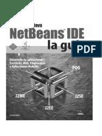 Lo Nuevo de Java NetBeans
