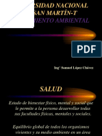 SANEAMIENTO AMBIENTAL-2019