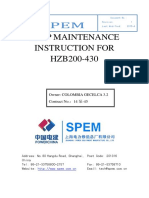 BFBP MAINTENANCE INSTRUCTION FOR HZB200-430.pdf
