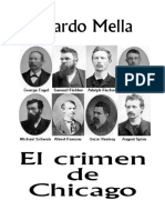 MELLA El Crimen de Chicago