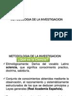 Clase 1 y 2. La Ciencia y Mètodo Cientìfico.pdf