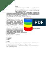 resumen PINTURAS y SOLVENTES.docx