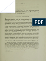 XXIX The anatomy and physiology of the liver.pdf
