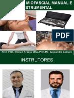 LIBERAÇÃO MIOFASCIAL MANUAL E INSTRUMENTAL - FEV_2019.pptx