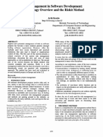 Risk Management in Software Development.pdf