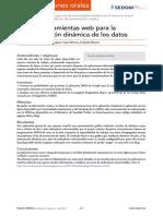 Comunicaciones Camas 2013
