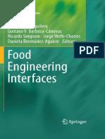 AGUILERA y col.Food engineering interfaces.pdf