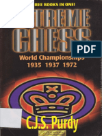 ΕΧΊRΕΜΕ CHESS - C.}.S. PurdyAnnotates the World Championships.pdf