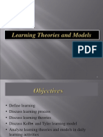 3rd Learning Theroies and Model