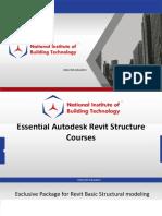 Revit Structure Package
