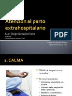 atencinalpartoextrahospitalario-101115133236-phpapp02