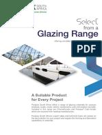 Glazing Brochure