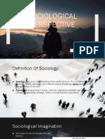 Sociological 1st Presentation-1
