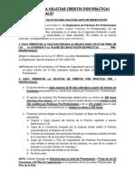 0. Requisitos Para Solicitar Creditos Por Prácticas Pre- Profesionales (1)