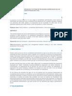 LA CONTABILIDAD ADMINISTRATIVA Y LA TOMA DE DECISIONES GERENCIALES EN LAS PRINCIPALES EMPRESAS INDUSTRIALES DEL PAÍS - Isidro Chambergo Guillermo