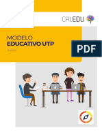 Modelo Educativo UTP