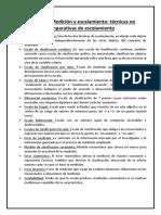 Capitulo9 y 10 Investigacion de Mercados