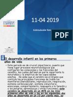 11-04-2019 E.TEMPRANA