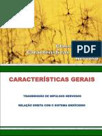 Classificação e características do tecido nervoso.ppt