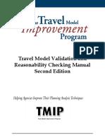 FHWA Model Validation Handbook.pdf