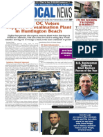 The Local News, May 01, 2019