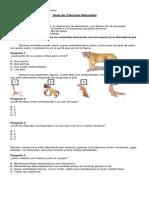 95075898 Evaluacion Cs Naturales Cuarto Basico (1)
